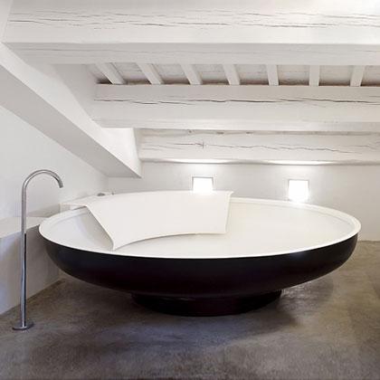Vasche da bagno - Vasche da bagno da sogno ...