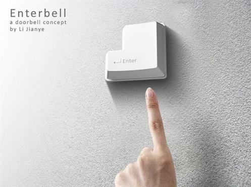 bell-enter