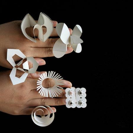 paper-rings