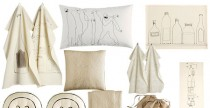 Arredare low cost: H&M lancia la propria home collection