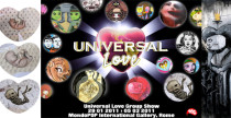 Mondo POP Gallery Universal Love