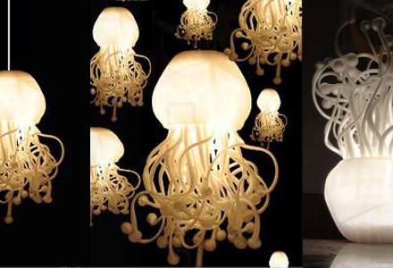 Spermatozoi Collection Dea Luce