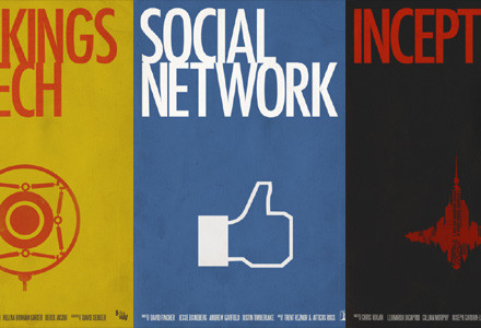 Minimalism Oscar Posters-01