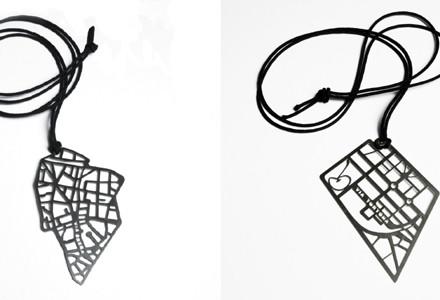 Design Trotter RossoCiliegia