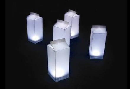 Tetra Nightlights