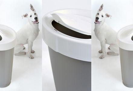 Bidone-cani-Bayer