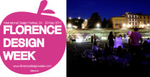 Florence Week Design 2011