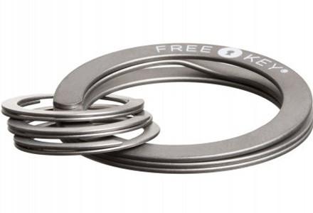 Free Key portachiavi