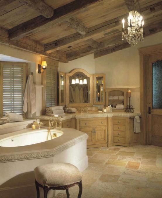 Alcune idee per arredare il bagno - Idee arredo bagno ...