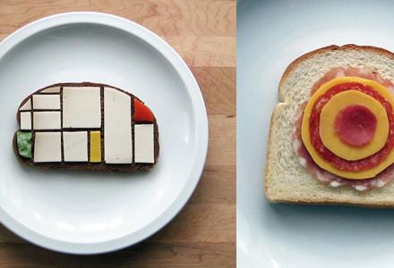 sandwich-artista