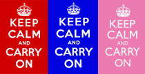 Keep Calm and Carry On, ma da dove viene?