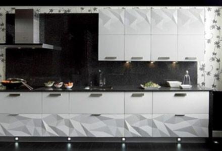 Cucina origami