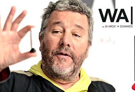 Wahh Philippe Starck