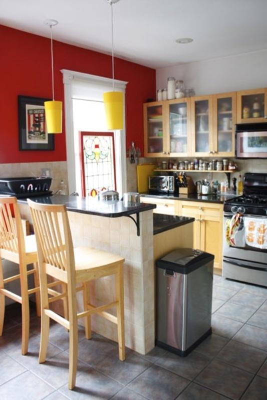 Idee arredo cucina piccola 32 for Arredo cucina design