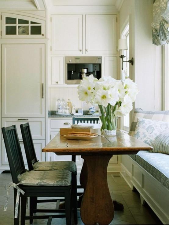 Idee Cucina Piccola : Idee per arredare una cucina piccola designbuzz