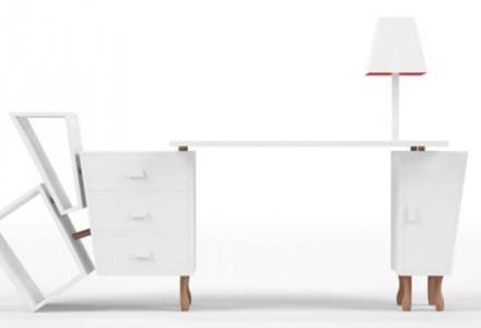 Kenn Desk