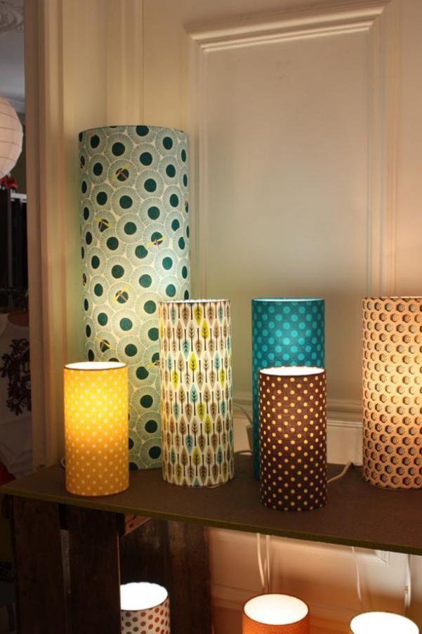 lampade fabuleuse factory. Black Bedroom Furniture Sets. Home Design Ideas
