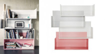 Libreria Shift Shelving