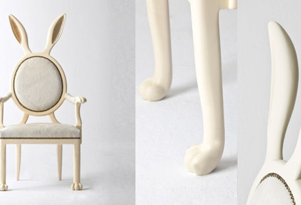 Bunny sit