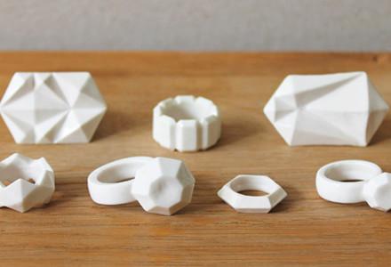 Gioielli ceramica Moko-04