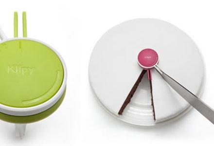 Klipy cake-divider