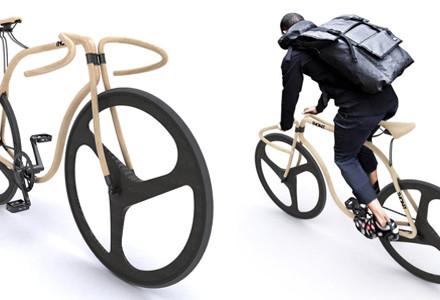 Bici Thonet