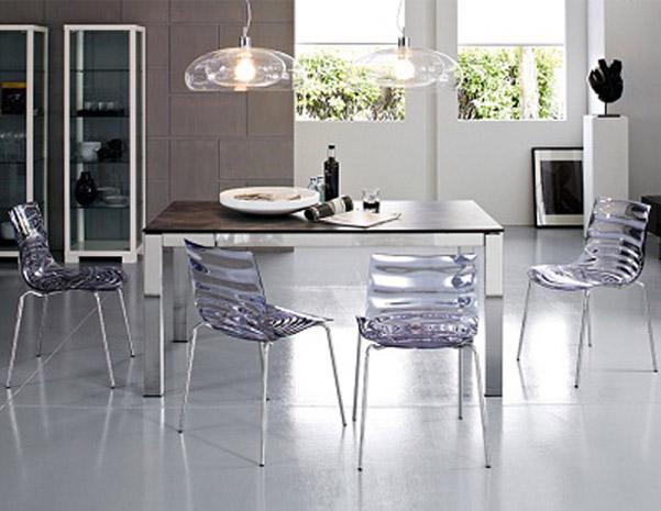 shabby chic style sala da pranzo by sfgirlbybay. pensieri su ...