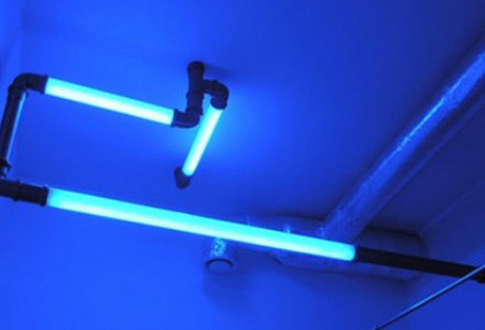 Atomic Lighting Tubes