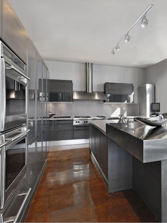 idee per l illuminazione in cucina
