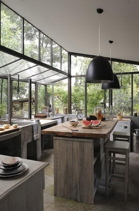Idee per l'illuminazione in cucina  DesignBuzz.it