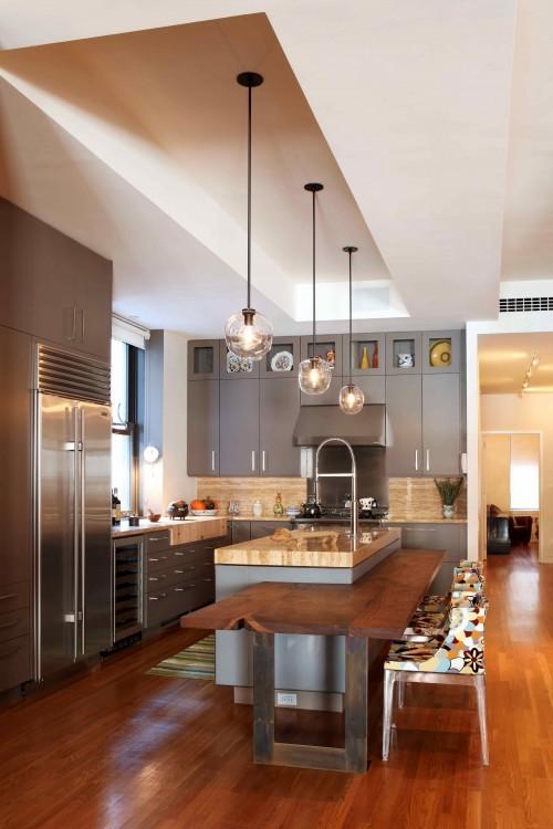Best Luci In Cucina Contemporary - bakeroffroad.us - bakeroffroad.us