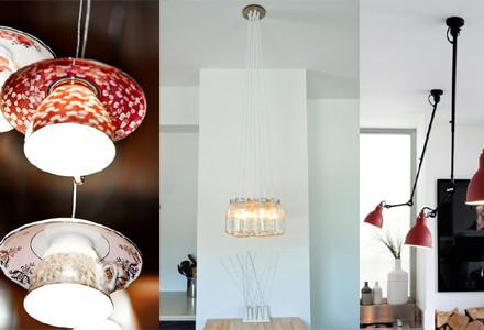 Idee illuminazione cucina