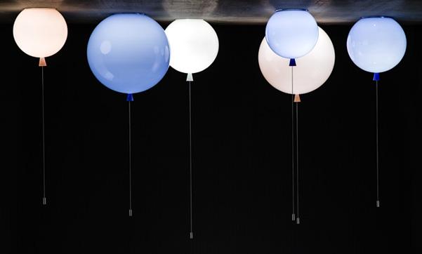 Lampade palloncino Boris Klimek-03  DesignBuzz.it