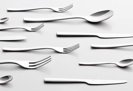 Posate Ovale Alessi Bouroullec