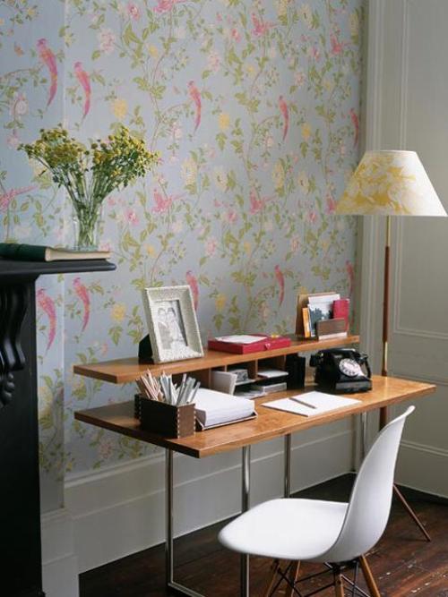 Idee per l ufficio in primavera for Idee per ufficio