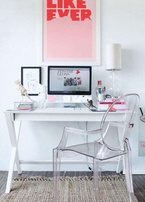 Idee per uffici al femminile  DesignBuzz.it