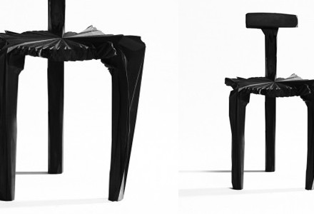 Noize chair