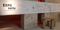 Expo Suite A4Adesign a Milano