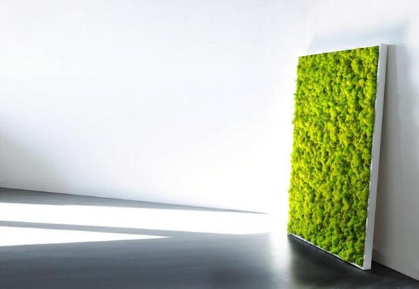 Design vegetale di meamea for Architecture vegetale