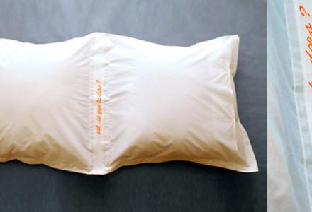 cuscino Stephanie Radenac