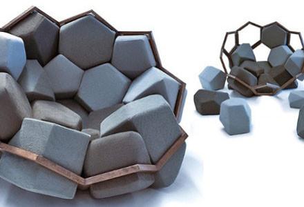 Quarts-Armchair