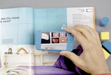Ikea realtà aumentata
