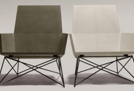 mobili cemento Hard Goods