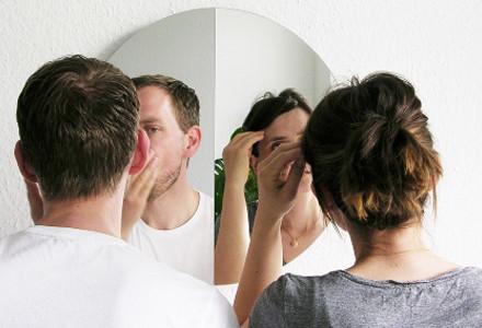180 Mirror