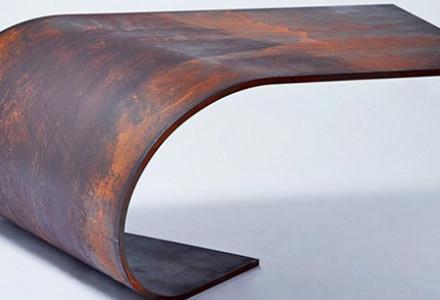 Poised Table