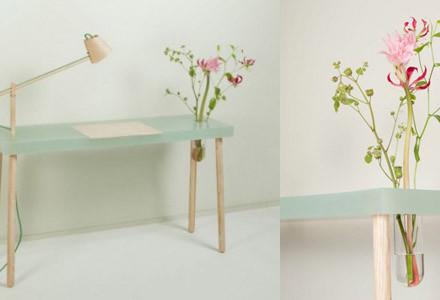 No1 table Roel Huisman