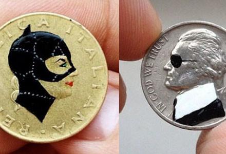 monete Andre Levy