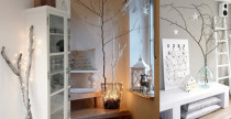 Idee decor: Natale minimale