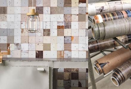 Scrapwood Wallpapers