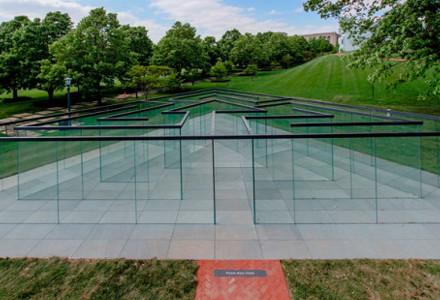 Labirinto vetro